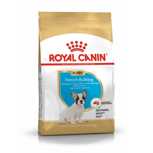 ROYAL CANIN BHN FRENCH BULLDOG PUPPY 3kg