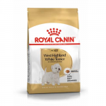ROYAL CANIN WEST HIGHLAND WHITE TERIER  ADULT 500g