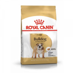 ROYAL CANIN BHN BULLDOG ADULT 3Kg