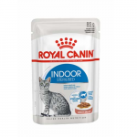 ROYAL CANIN INDOOR 85g alutasak