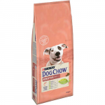 PURINA DOG CHOW SENSITIVE 14kg lazac rizs