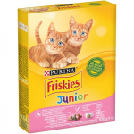 FRISKIES 300g JUNIOR kiscicáknak