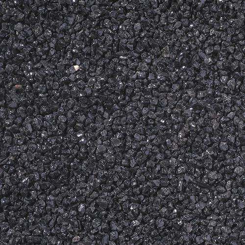 EBI Aquarium-soil GRAVEL (black) 1-3mm 5kg