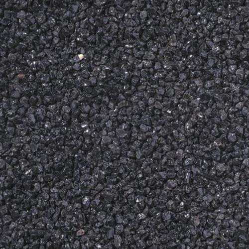 EBI Aquarium-soil GRAVEL (black) 1-3mm 10kg