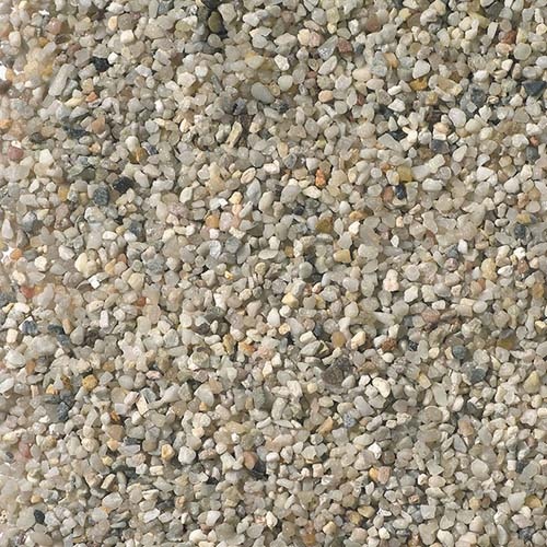 EBI Aquarium-soil GRAVEL (light) 1-3mm 5kg