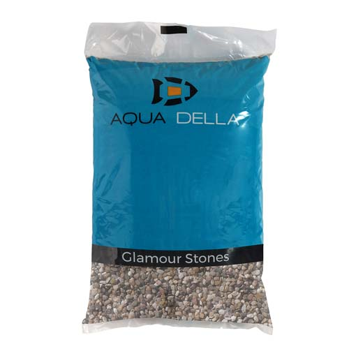 EBI Aquarium-soil GRAVEL (dark) 1-3mm 10kg