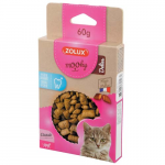 ZOLUX MOOKY CAT DELLIES DENTAL 60g