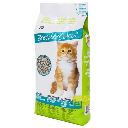 EBI BreederCelect 30l cat litter