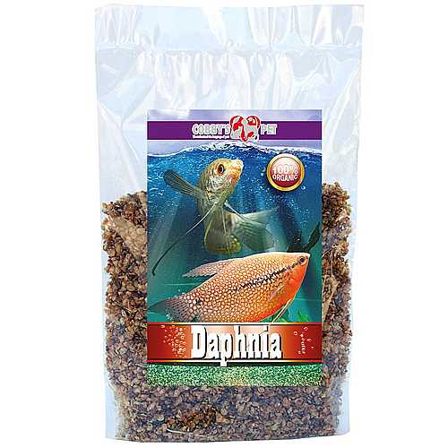 COBBYS PET DAPHNIA 100ml/15g
