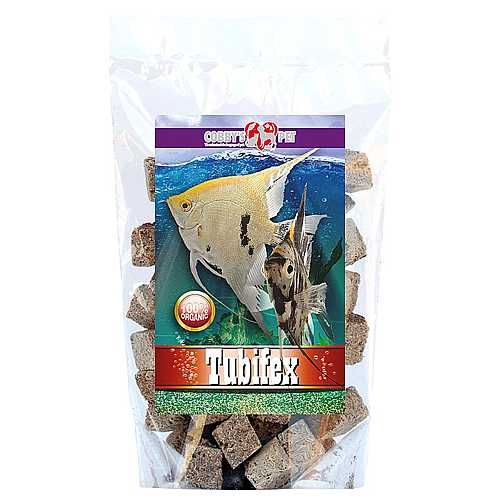 COBBYS PET TUBIFEX 200ml/20g