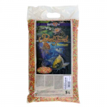COBBYS PET POND GRANULES COLOUR LARGE 740 g táska (5l)