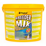 TROPICAL Breeder Mix 5l/1kg lemezes haltáp