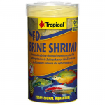 TROPICAL FD Brine Shrimp 100ml/8g liofilizált artémia