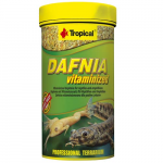 TROPICAL Dafnia vitaminized 250ml/40g természetes haltáp