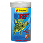 TROPICAL Biorept W 100ml/30g vizi teknőstáp