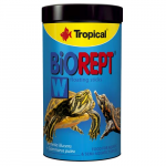 TROPICAL Biorept W 250ml/75g vizi teknőstáp