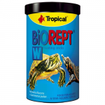 TROPICAL Biorept W 1000ml/300g vizi teknőstáp