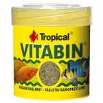 TROPICAL Vitabin vegetable 50ml/36g haltáp