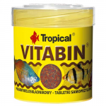 TROPICAL Vitabin multi-ingredient 50ml/36g haltáp