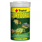 TROPICAL Corydoras 100ml/68g