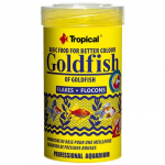 TROPICAL Goldfish Flake 100ml/20g