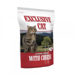 DELIKAN EXCLUSIVE CAT Cheese 2kg