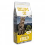 DELIKAN EXCLUSIVE CAT Chicken 10kg